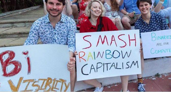 Какво се случи на първия Прайд извън София? Летният лагер на Младите европейски социалисти 2019