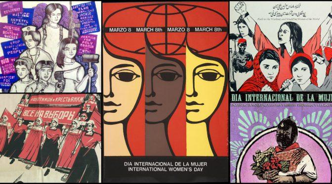 """Интервю с работничка за 8 март: """"Борете се за правата си без значение от пол, етнос и раса!"""""""