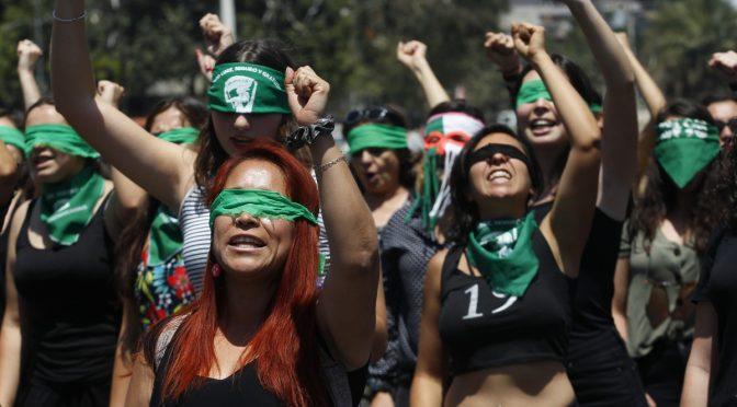 Трансграничен призив за феминистка стачка на 8 и 9 март 2020 г.