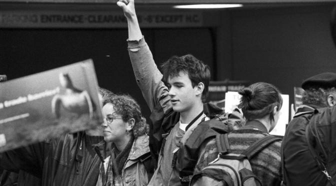 Лиз Хайлимън: Радикални куиър хора или куиър радикали?