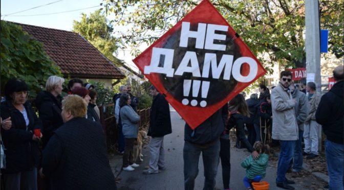(Пост)пандемични борби в социалното възпроизводство: жилищното движение в Сърбия