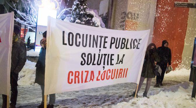 (Пост)пандемични борби в социалното вързпроизводство: борбите за жилищна справедливост в Румъния