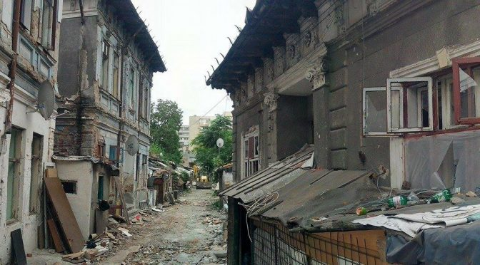 (Пост)пандемични борби в социалното възпроизводство: пресечни обединения в борбите за жилищна справедливост и за права на ключовите работници в Румъния